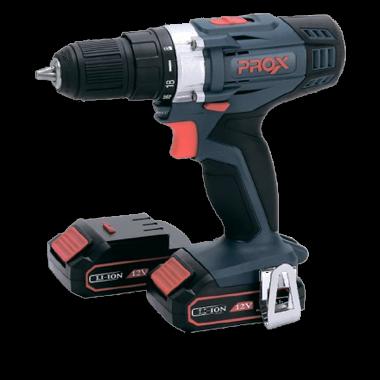 Новое поступление инструментов от бренда PROX в Атырау